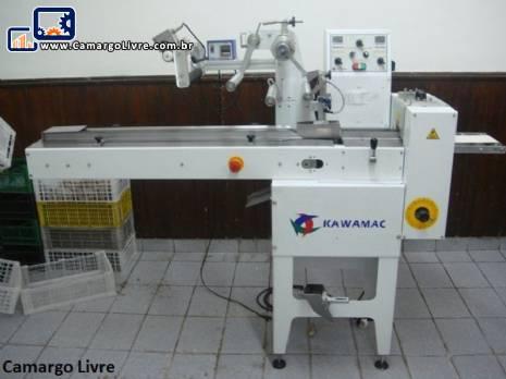 Embaladora Flow Pack Kawamac