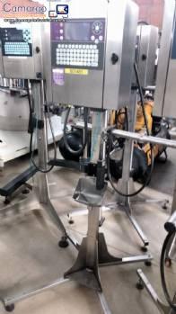 Impressora de datas industrial Markem Imaje 9030