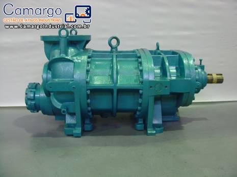 Compressor parafuso Mycon V