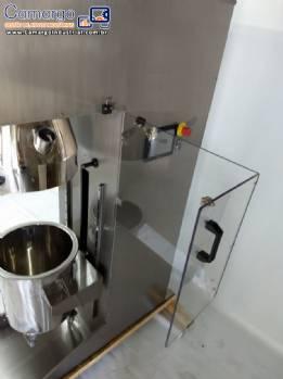 Batedeira planetária 38 litros