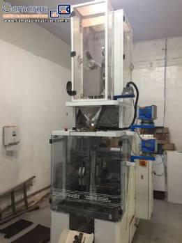 Embaladora vertical JHM MecaPack