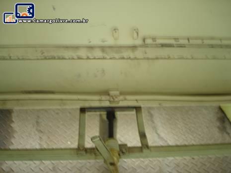 Misturador de pós ribbon blender